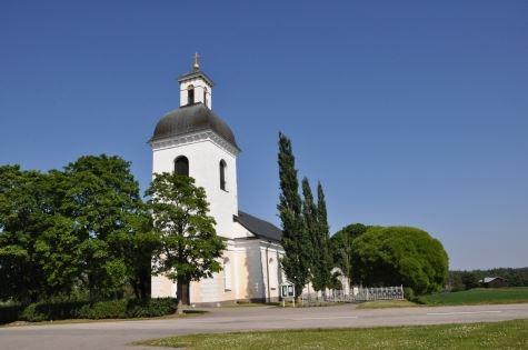 Konsert Kristina Elfversson - Jättendals kyrka