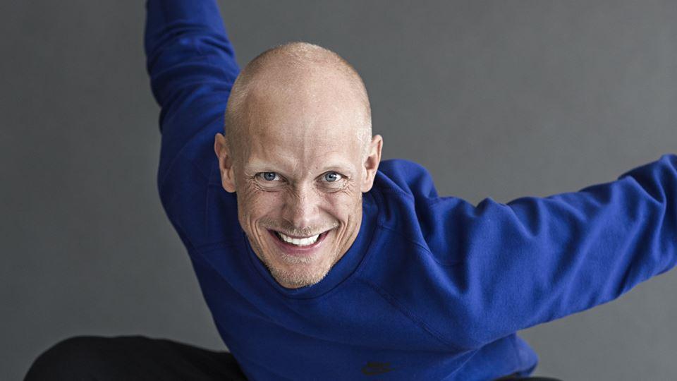 Föreläsning: Tobias Karlsson – Allt är möjligt 30/10