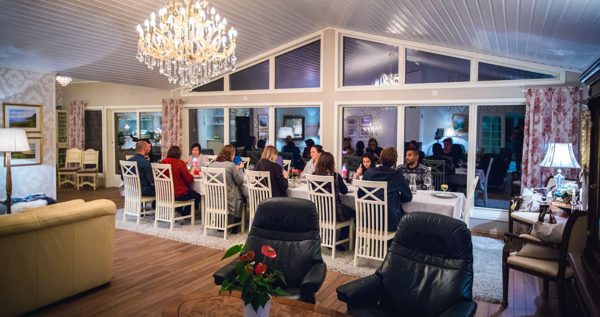 Arctic Panorama Lodge,  © Arctic Panorama Lodge, Arctic Panorama Lodge