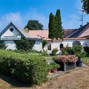 Snogebaek Hotelpension