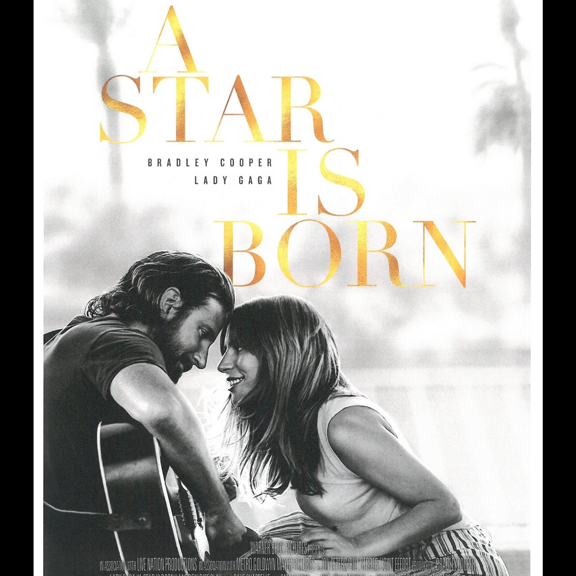 Bio - A Star Is Born