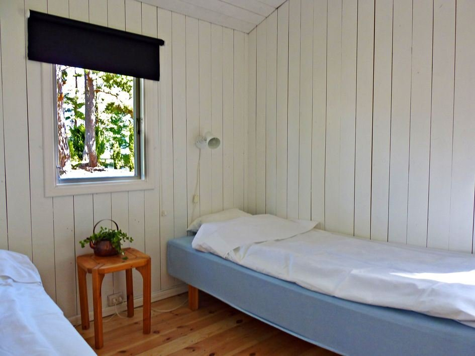 Beach cottage 42, 4 persons