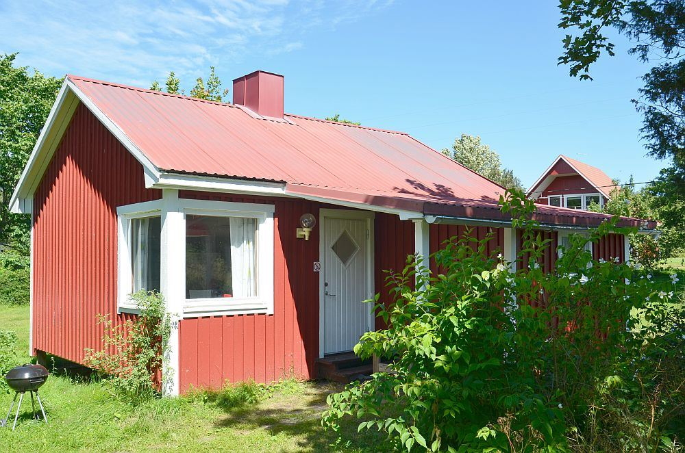 Cottage G, 4 persons