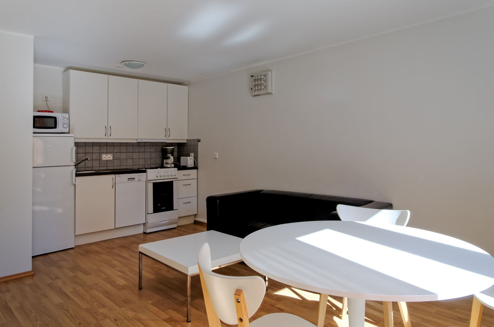 Apartment B, 4+1 persons