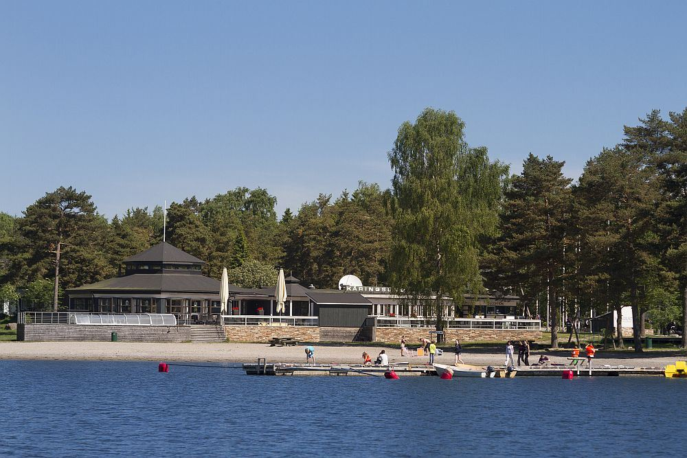 Käringsund Resort & Conference
