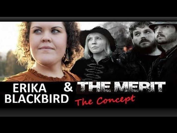 The Merit & Erika Blackbird