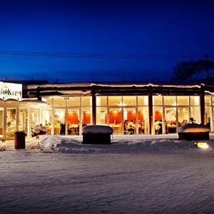 Julbord Växbo Krog Restaurang Bollnäs Hälsingland