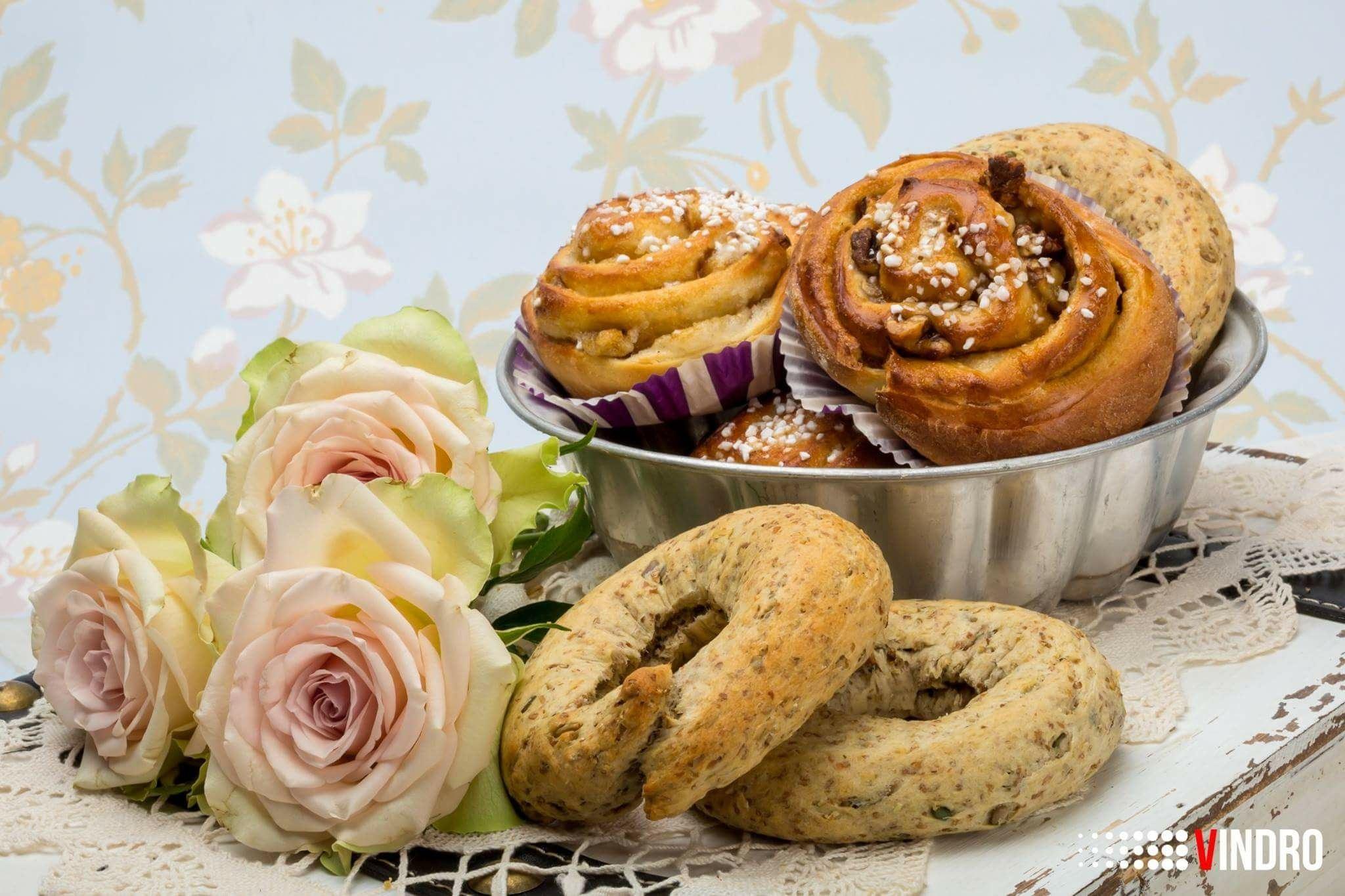 Munges Bageri & Café