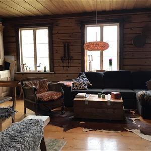 HV120 House in Brunflo