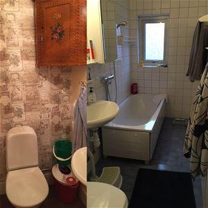 HL121 Apartment Blomängen