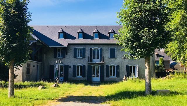 HPCH123 - Votre maison d'hôtes à Bazus Aure