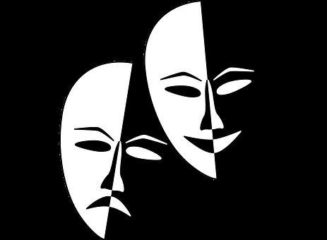 Höstlov Gratis aktiviteter - Kom och gör en spökteater