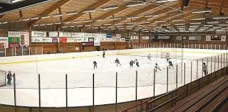 Höstlov Gratis aktiviteter - Ishockey