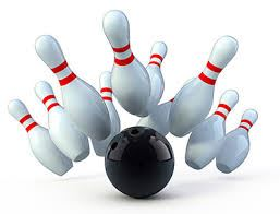 Höstlov Gratis aktiviteter - Bowling
