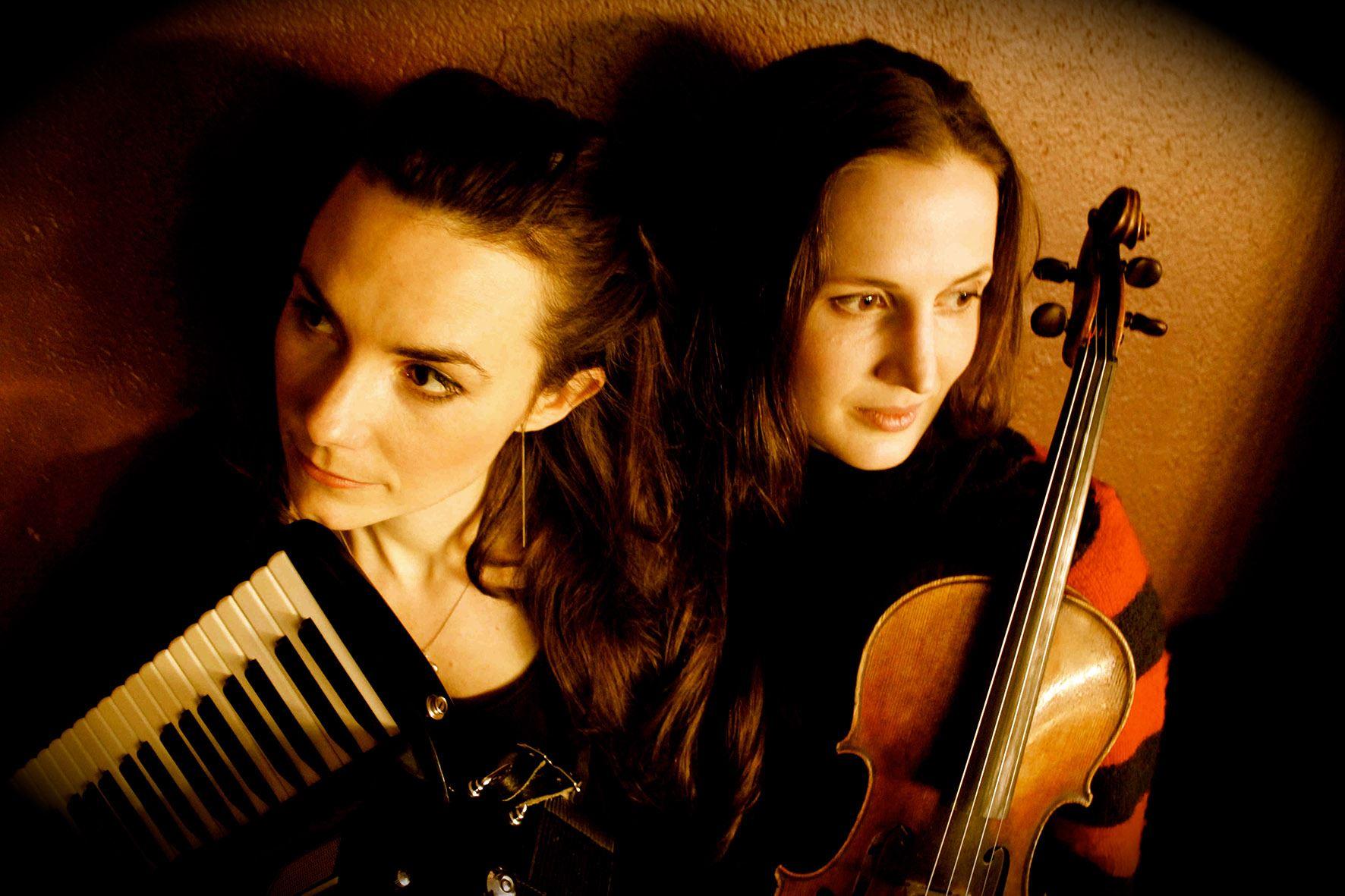 Musik i Syd,  © Musik i Syd, Musikkafé med Lisas