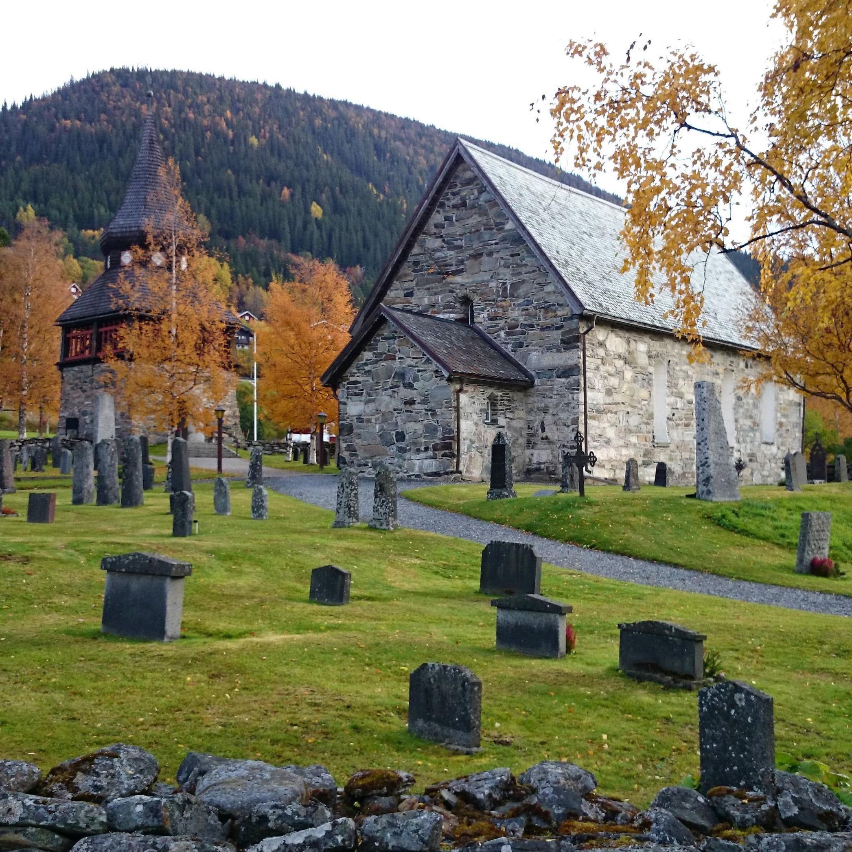 Öppet hus i Åre kyrka