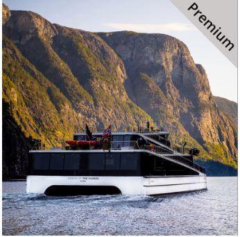 TEST: Pakke med fjord cruise och Flåmsbana