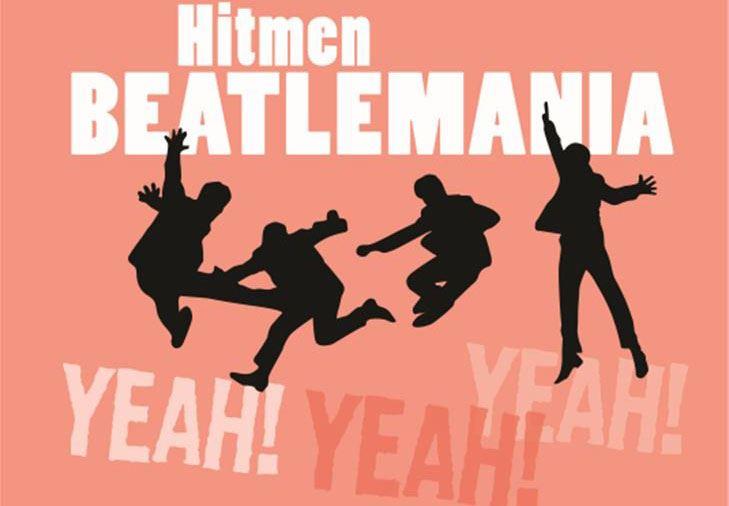 Hitmen Beatlemania - Yeah Yeah Yeah!