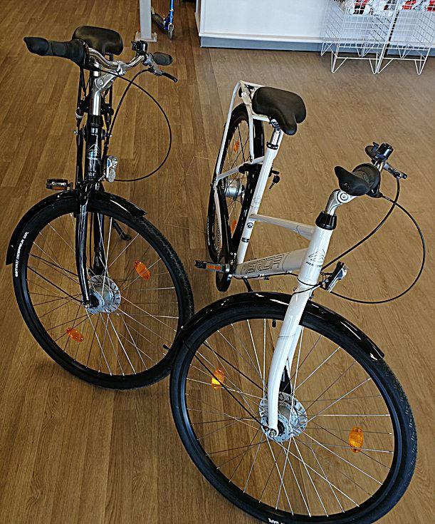 Bike rental in/ from Lødingen - AdventureLand