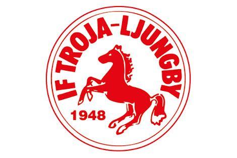 Ishockey med IF Troja-Ljungby