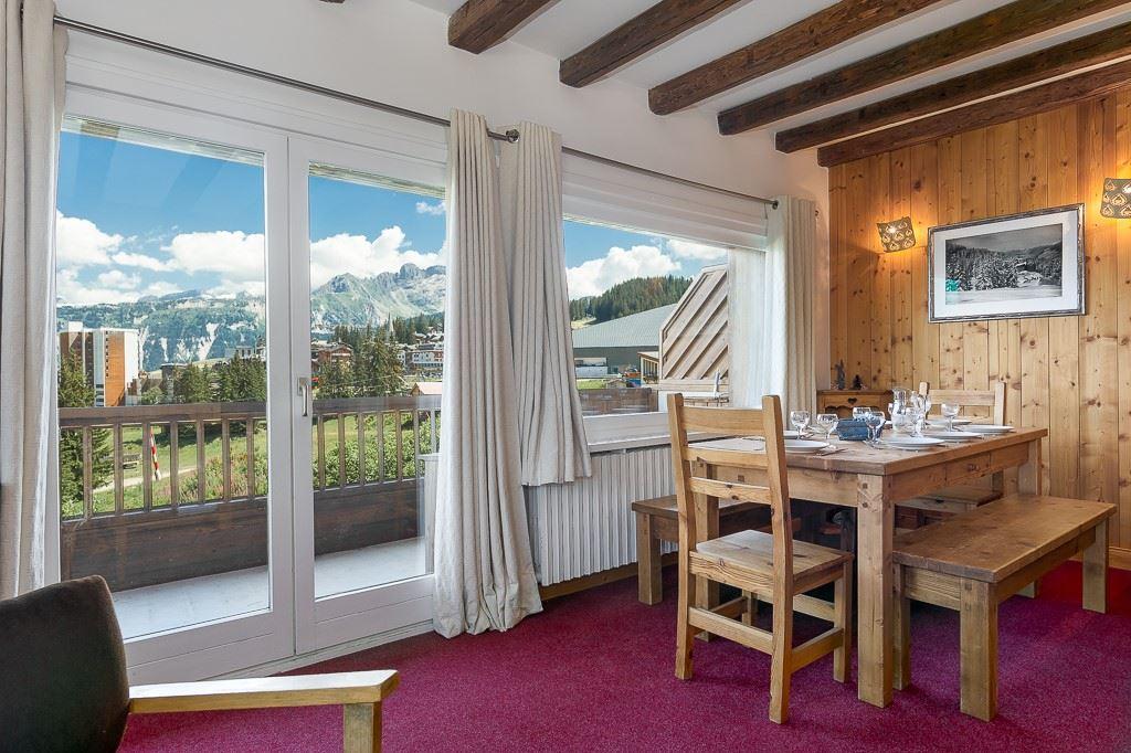 5 rooms, 8 people / Vanoise 41 (mountain)