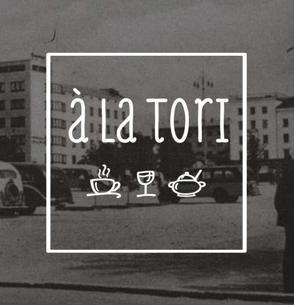 Cafe À la Tori