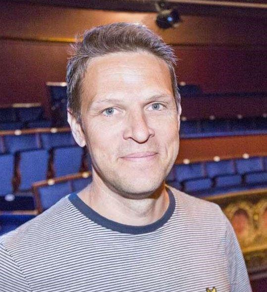 Jörgen Svendsen, 2016, Jonas Elverstig