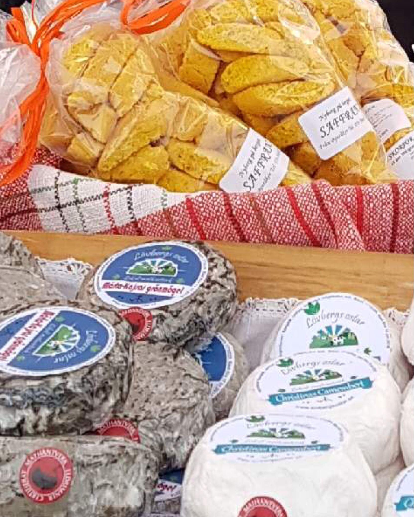 Bondens Egen Julmarknad
