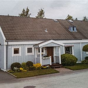 HV123 House in Odensala