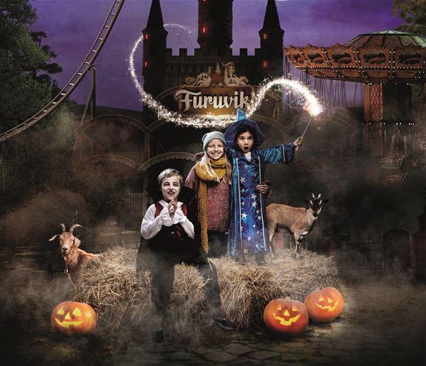Halloween Furuvik,  © Halloween Furuvik, Halloween Furuvik