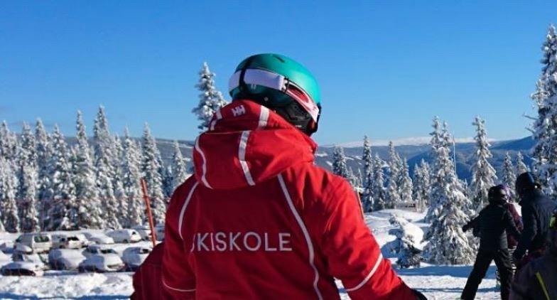Snowboard - Østsiden