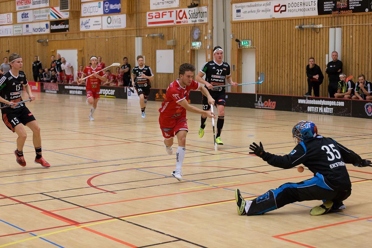 Craftstaden IBK match