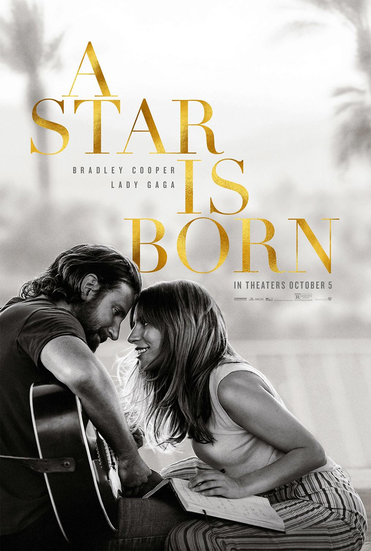 Bio: A Star is Born