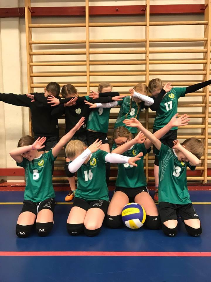 Malå Volleyvacation Drop-In