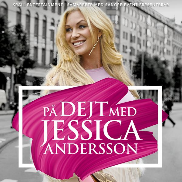 Concert with Jessica Andersson