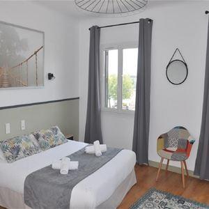 Hôtel Côte Basque
