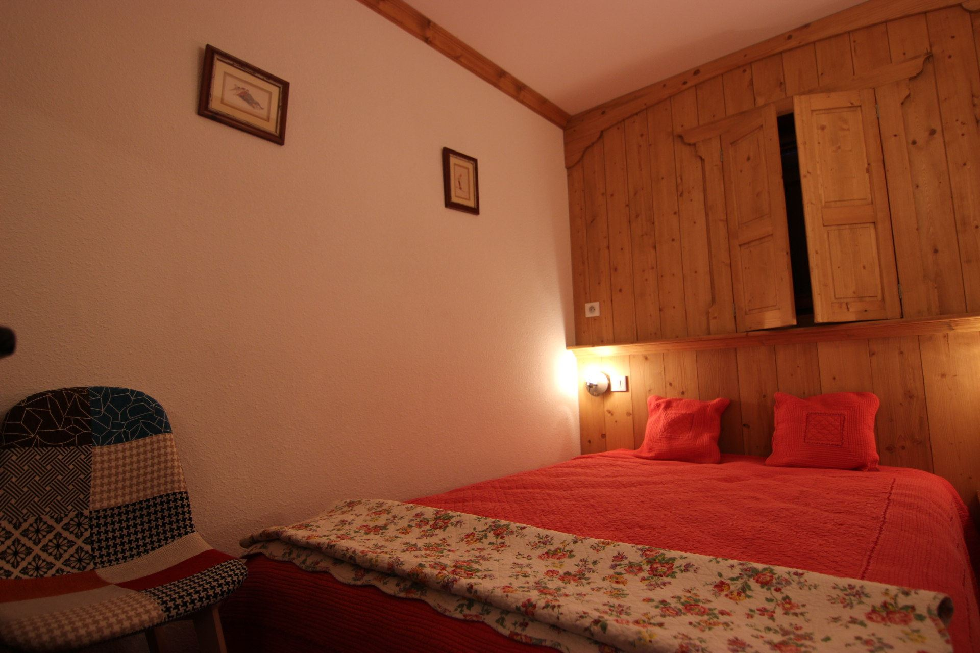 BEAU SOLEIL 10 / APARTMENT 3 ROOMS 6 PERSONS - 2 SILVER SNOWFLAKES - VTI