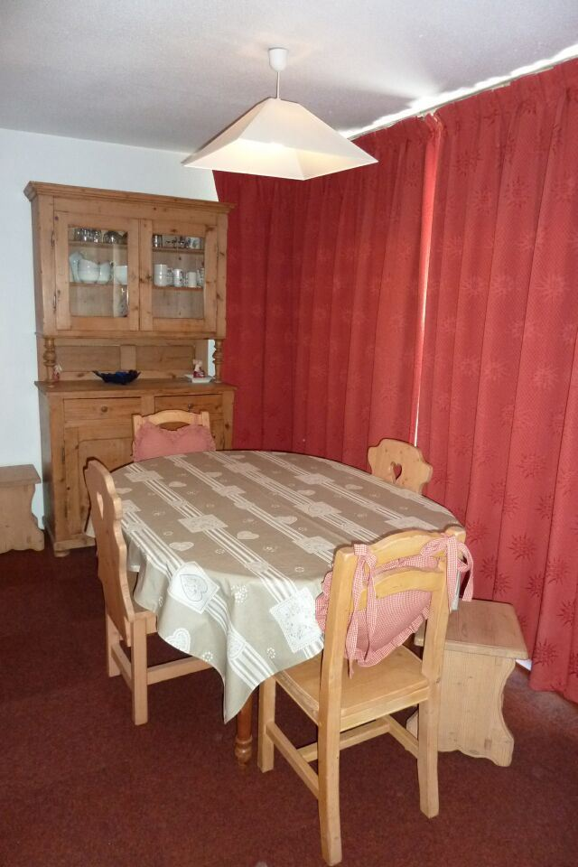 ESKIVAL 603 / 2 ROOMS 4 PERSONS - 2 SNOWFLAKES BRONZE - VTI