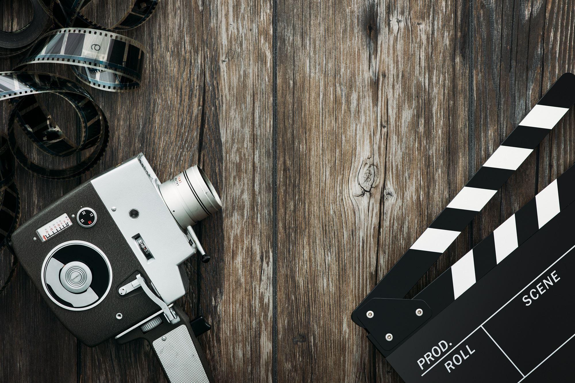 Unga naturfilmare i Vännäs