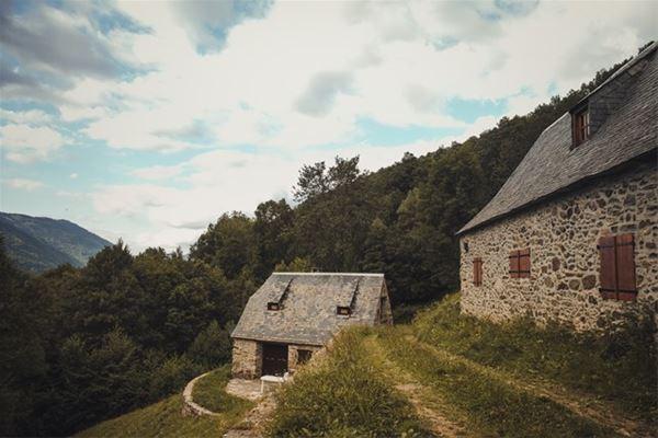 © LaGrange5duBasDeLasCostes-Loudenvielle, HPG165 - Votre bergerie