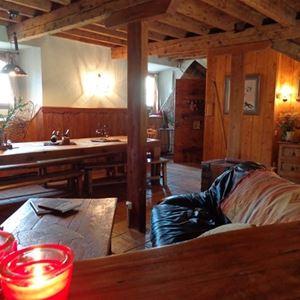 © OT St Lary, HPCH120 - Chambres d'hôtes dans une demeure du XVIème siècle