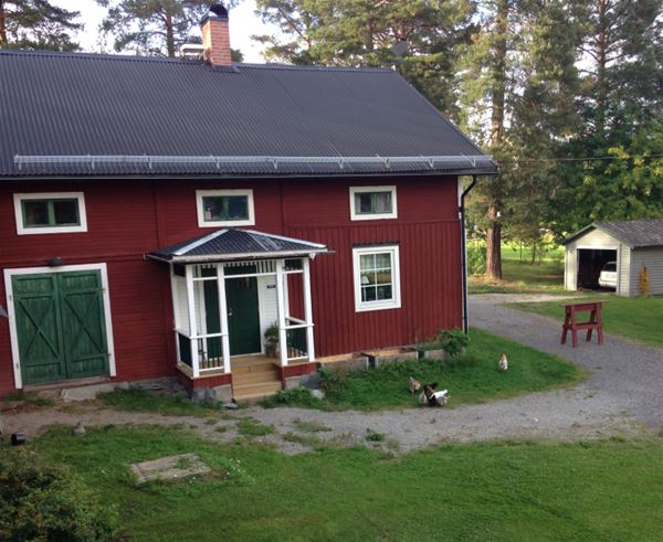 Farmors i Ovansjö