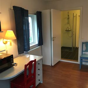 RL128 Room in apartment Odenslund