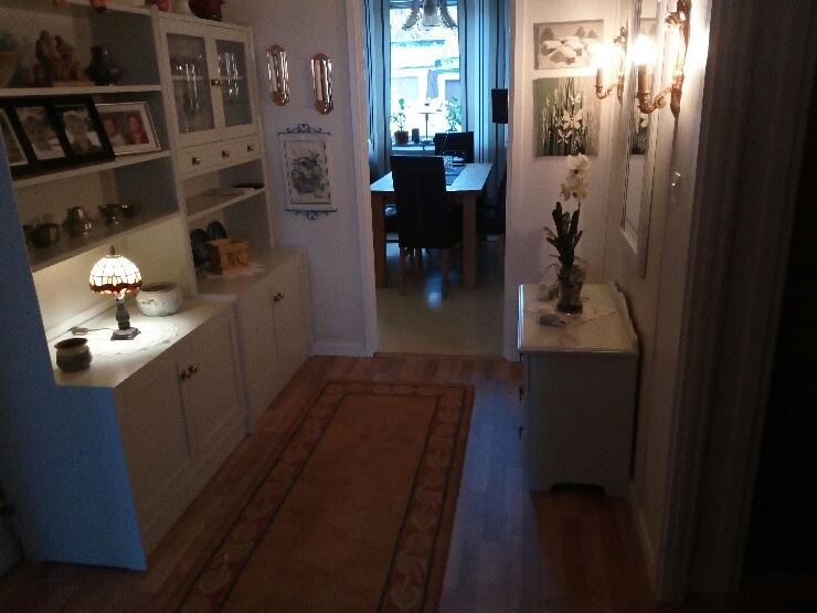 HL129 Lägenhet i centrala Östersund