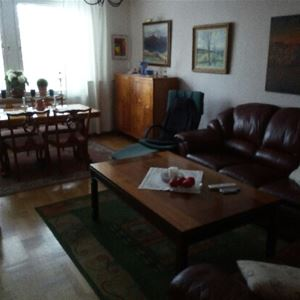 HL129 Apartment in city center