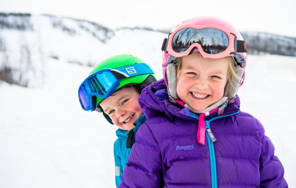 7 nights stay in Geilo
