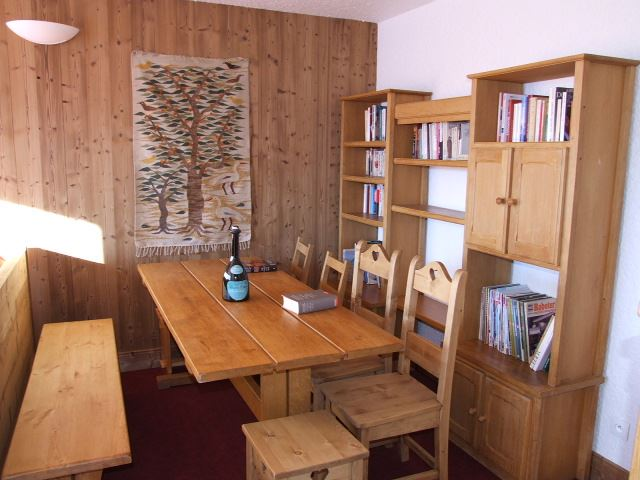 TROIS VALLEES 1102 / 4 ROOMS 8 PERSONS - VTI