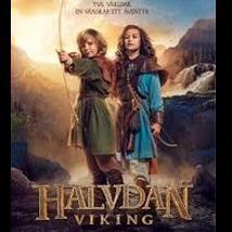 Höstlovsbio - Halvdan Viking