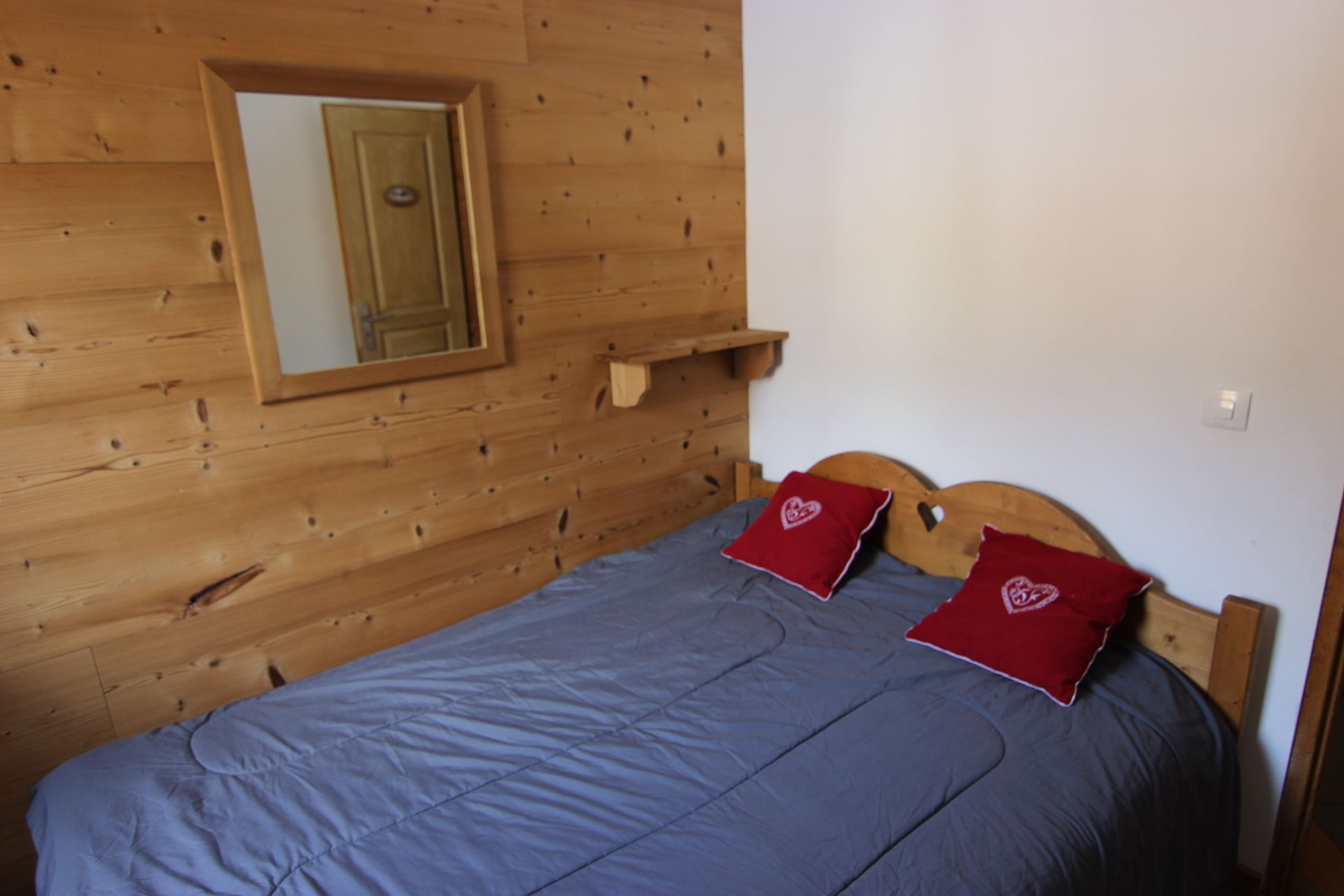 VANOISE 478 / APPARTEMENT 5 PIECES CABINE 10 PERSONNES - VTI