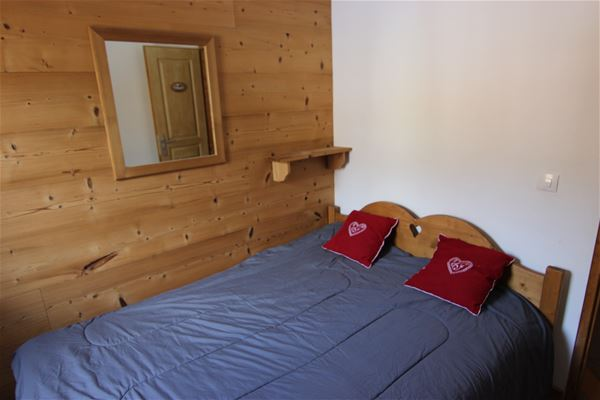 VANOISE 478 / APARTMENT 5 ROOMS CABIN 10 PERSONS - VTI